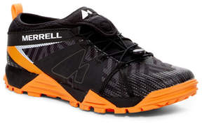 Merrell Avalaunch Tough Mudder Athletic Sneaker