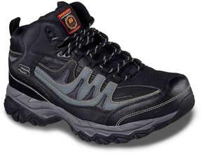 Skechers Rebem Steel Toe Work Boot - Men's