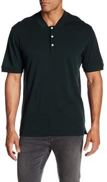 AG Jeans Golf Knit Polo
