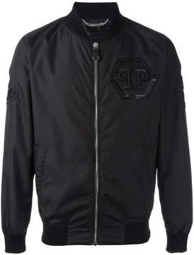 Philipp Plein Bitter bomber jacket