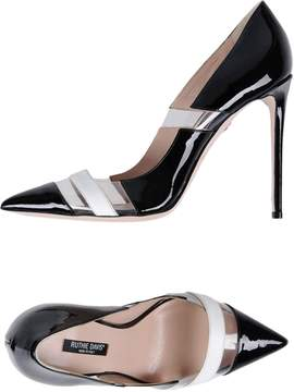 Ruthie Davis Pumps