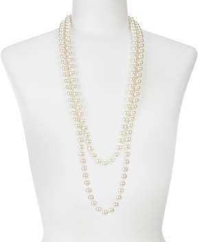 Cezanne Faux-Pearl Continuous Necklace