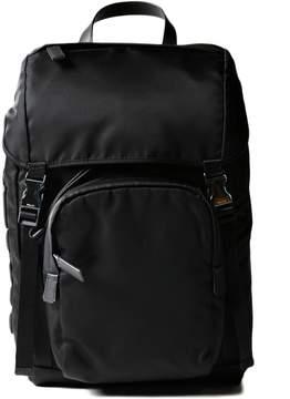 Prada Character Backpack
