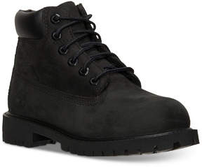 Timberland Little Boys' 6 Classic Boots from Finish Line
