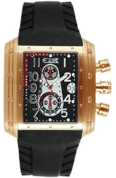 Equipe Big Block Collection E405 Men's Watch