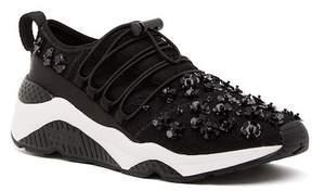 Ash Miss Lace Embellished Sneaker