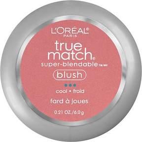 L'Oreal Paris True Match Super Blendable Blush