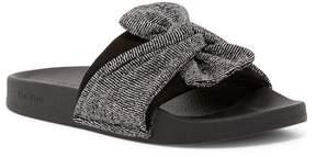 Bebe Famke Slide Sandal