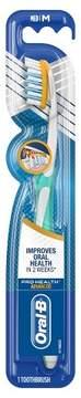 Oral-B Pro-Health Advanced Medium Bristle Manual Toothbrush - 1ct