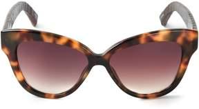 Linda Farrow '379' sunglasses