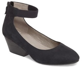 Eileen Fisher Women's 'Liz' Ankle Strap Pump