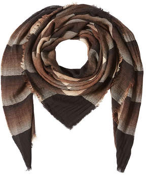 Faliero Sarti Virgin Wool Scarf