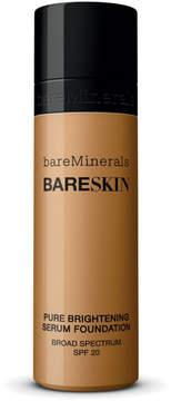 bareMinerals bareSkin Pure Brightening Serum Foundation Broad Spectrum SPF 20