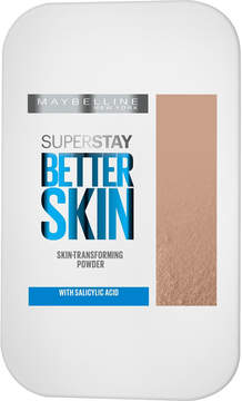 Maybelline SuperStay Better Skin Powder
