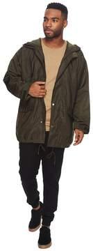 Publish Heath Camo Nylon BDU Jacket Men's Coat