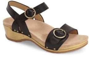 Dansko Women's 'Mabel' Quarter Strap Sandal