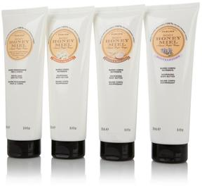 Perlier Honey Body Butter Quad