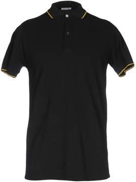 Tomas Maier Polo shirts