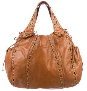 Kooba Marcelle Leather Hobo