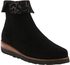 Spring Step Paciencia Ankle Boot (Women's)