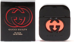 Gucci Guilty Black Eau de Toilette, 1.7 fl. oz.