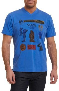 Robert Graham Men's We Cure You T-Shirt