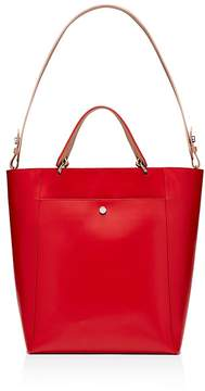 Elizabeth and James Eloise Large Leather Tote