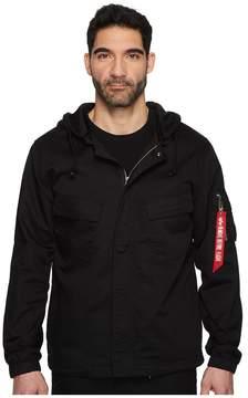 Alpha Industries Fortitude FT Field Coat Men's Coat