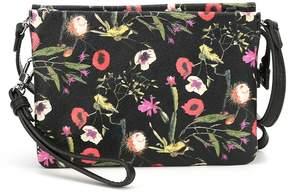 Vince Camuto Cami Floral Mini Cross-Body Bag