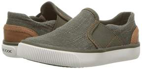 Geox Kids Kilwi 9 Boy's Shoes