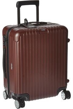 Rimowa - Salsa - Cabin Mutliwheel Luggage