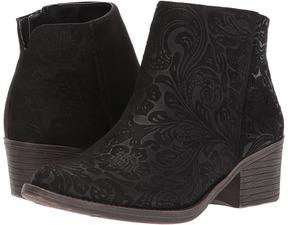 Volatile Liya Women's Zip Boots