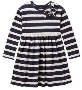Tea Collection Saorsa Applique Dress (Toddler, Little Girls, & Big Girls)