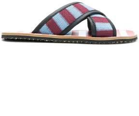 Marni mule sandal