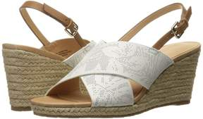 Tommy Bahama Jasmynn Women's Wedge Shoes