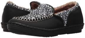 Bernie Mev. Stitched Fuzzy Women's Slip on Shoes