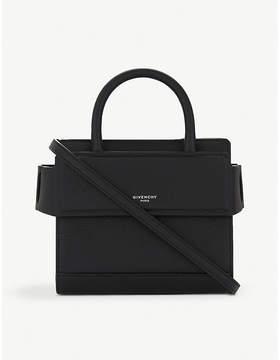 Givenchy Horizon Nano leather cross-body bag