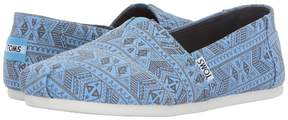 Toms Classics ) Women's Slip on Shoes