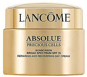 Lancome Absolue Precious Cells Broad Spectrum SPF 15