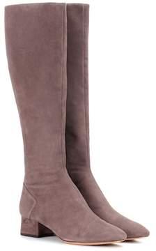 Alexandre Birman Suede boots