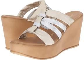 Athena Alexander Samba Women's Shoes