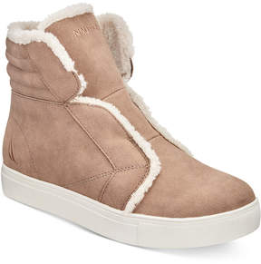 Nautica Kellen High Top Sneakers Women's Shoes