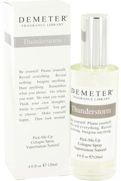 Demeter by Thunderstorm Cologne Spray for Women (4 oz)