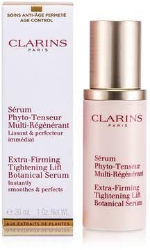 Clarins Extra Firming Tightening Lift Botanical Serum (Pump)