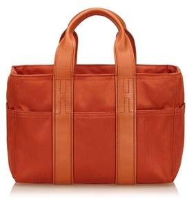 Hermes Pre-owned: Acapulco Pm. - ORANGE - STYLE