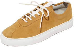 Grenson Suede Sneakers