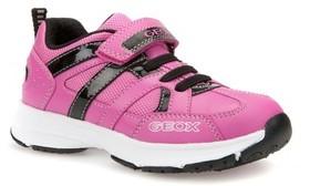 Geox Toddler Girl's Top Fly Sneaker