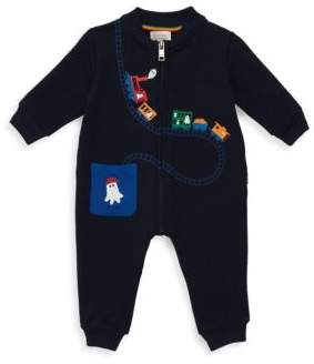 Paul Smith Baby's Boy's Printed Coverall