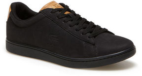 Lacoste Men's Carnaby Evo Leather Sneakers