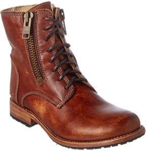Bed Stu Tactic Leather Boot